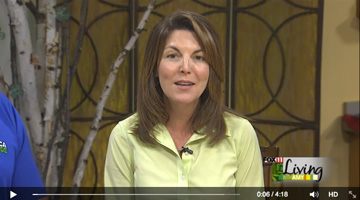 2015 Waupaca Boatride Volleyball Tournament on Living With Amy