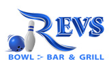 Revs Bowl Bar & Grill
